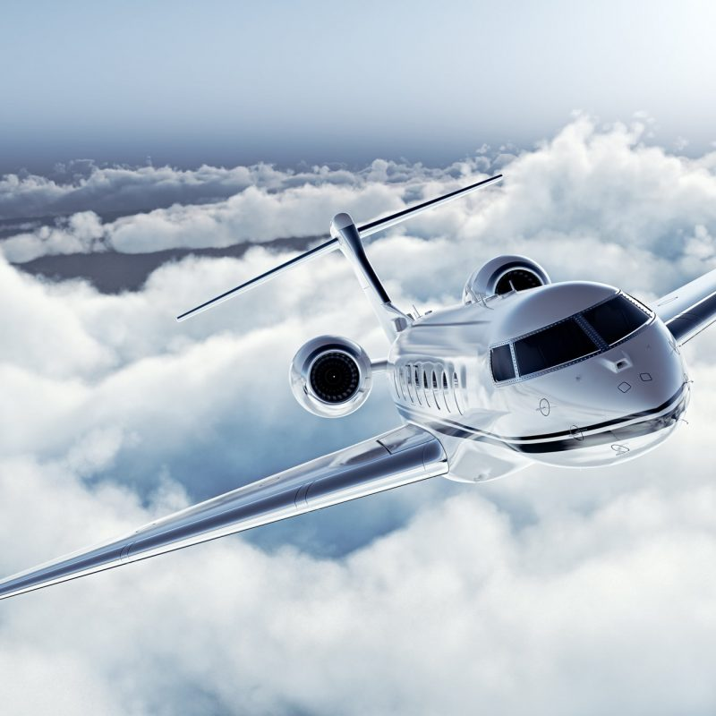 Should Fractional Jet Owners Sell Their Shares?